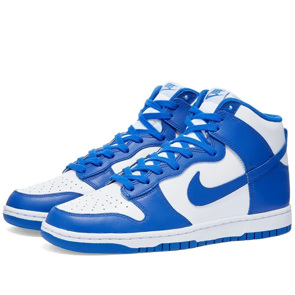Nike Dunk Hi Retro DD1399-102 | NIGO Store
